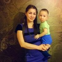 Эльза Ахметова