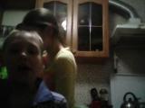 я и брат едим бин бузл!!