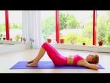 15 минут для КРАСИВОЙ ТАЛИИ _ Как убрать живот и бока _ Abs Workout