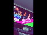 Промо к выступлению 5H на телешоу Good Morning America