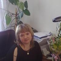 Дарья Тетерина