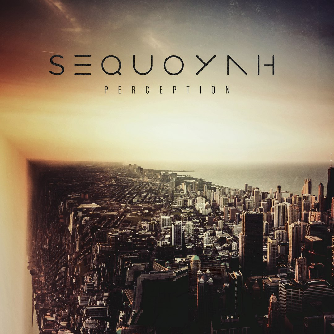 Sequoyah - Perception (2016)