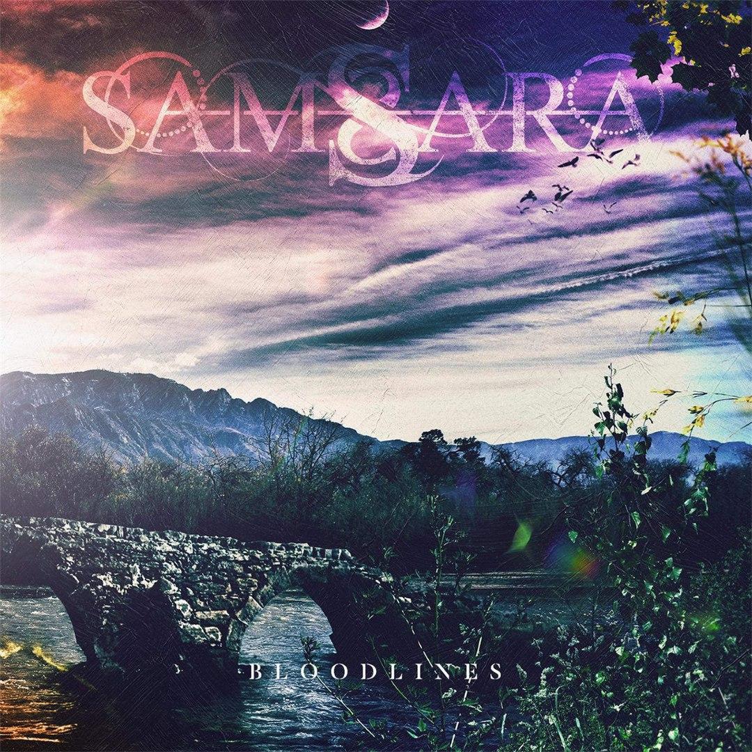 Samsara - Bloodlines (2016)