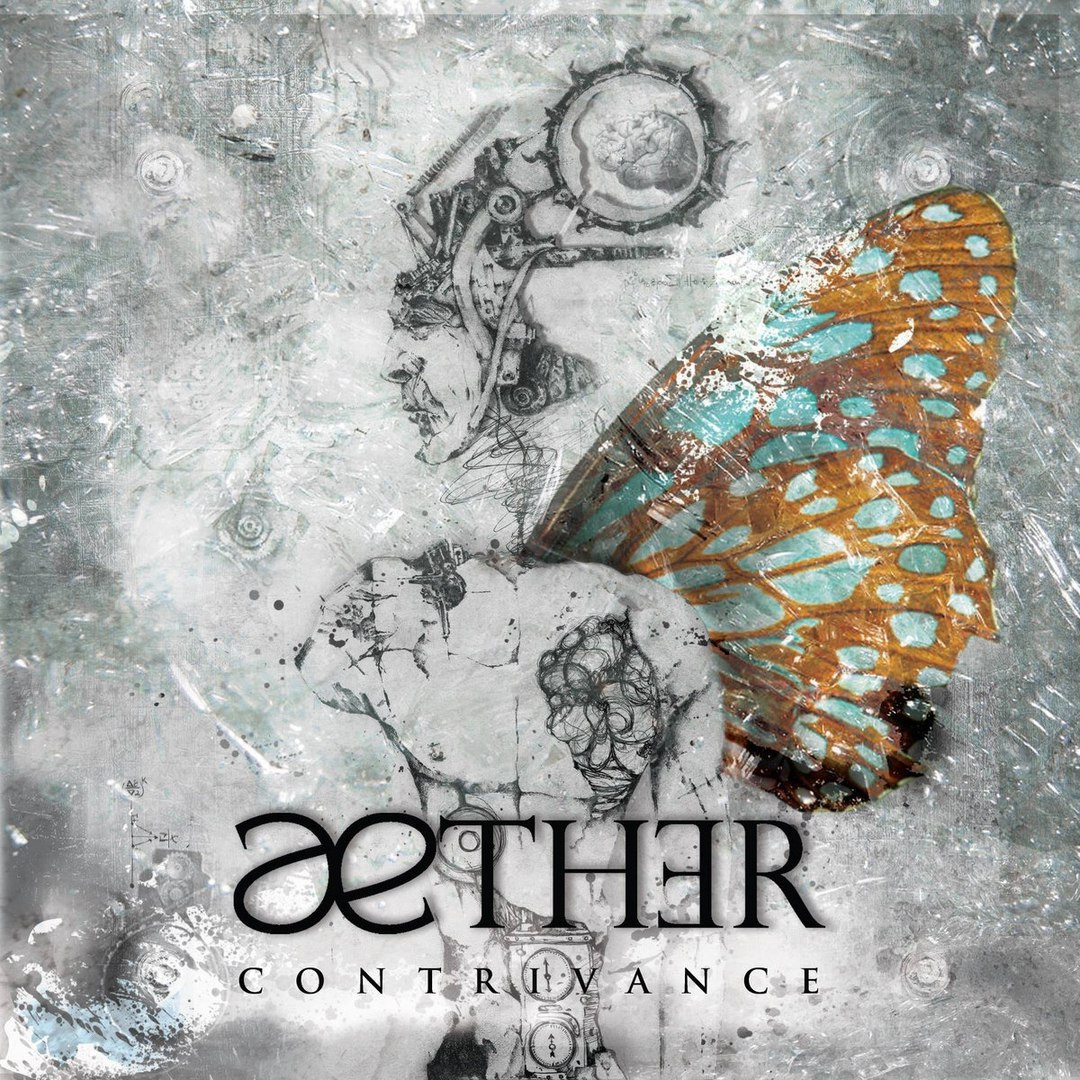 Aether - Contrivance [EP] (2016)