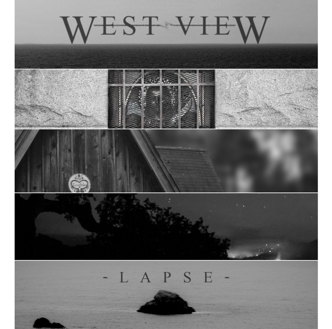 West View - Lapse [EP] (2016)