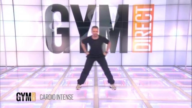 Gym Direct Cardio et Renforcement musculaire intense ep 115