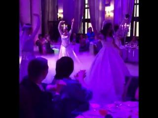 Армянский свадебный танец