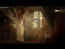 Обнажённая Лора Хэддок Laura Haddock в сериале Демоны Да Винчи Da Vincis Demons, 2015 s03e04 1080p