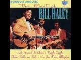 Bill Haley &amp His Comets - Caravan Twist