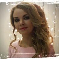 Виктория Алетова