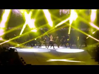08.07.2017 - SMTOWN LIVE TOUR VI in SEOUL, Drop