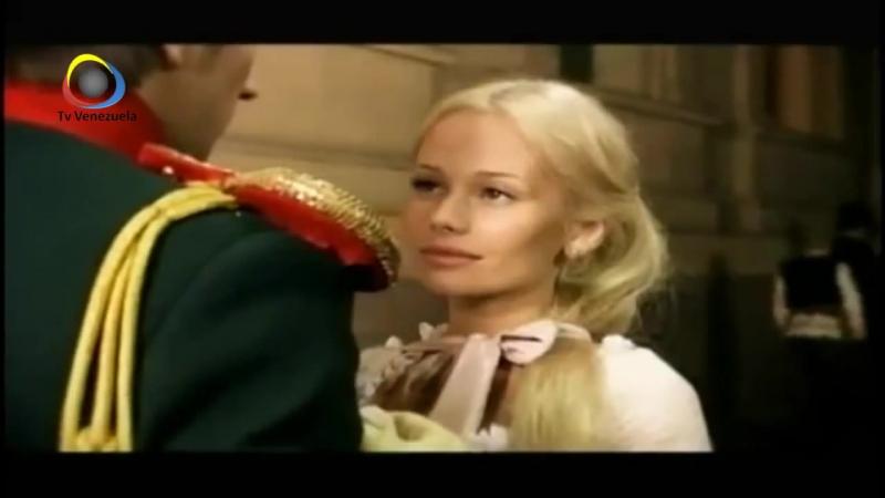 Pobre Anastasia (Бедная Настя. Испания)