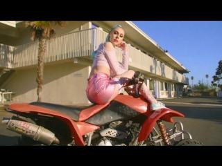 Премьера. Yellow Claw feat. Juicy J & Lil Debbie - City On Lockdown