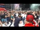 Park Live 2017 TDG Animal I Have Become (Slam)