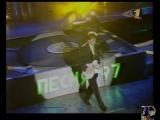 Александр Барыкин. Сумерки (Песня-97, отборочный тур)