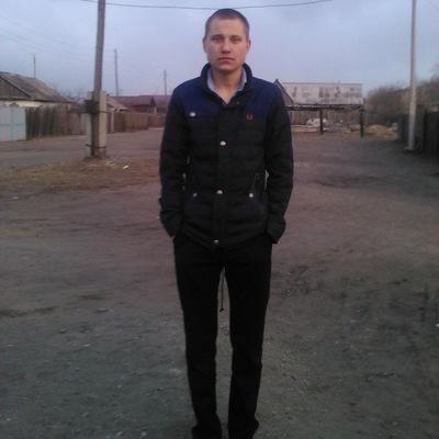 Костя Салахов