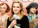 Балетные туфельки GB 2007 Эмма Уотсон Эмилия Фокс Виктория Вуд семейный музыкальный
