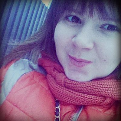 Алена Сербина