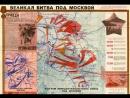 Битвы и сражения 7. битва за Москву 1941-42гг
