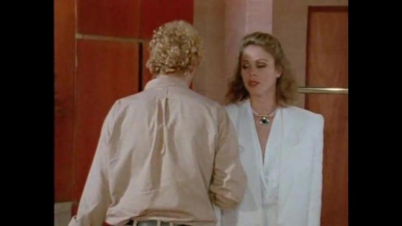 Возвращение в Эдем 2. 21 серия (1986)