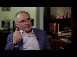 Интервью президента Национального фонда  Ты не один Расула Коркмазова телеканалу Россия 2