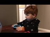 Мальчик попросил включить ему колыбельную, но устройство не так поняло и запустило песню с порно-названием.