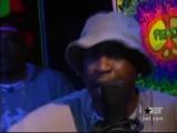 G Unit &amp Lebron James - Rap city freestyle 1