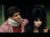 Эльвира: Повелительница тьмы (1988) Elvira: Mistress of the Dark