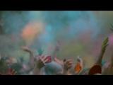 Фестиваль красок 19.08.2017 - видеотчет от Анастасии Силаевой