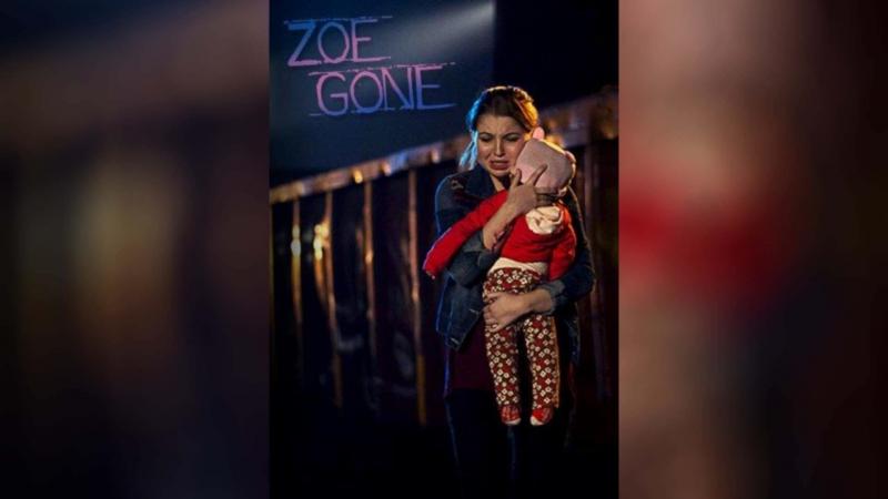 Потерянная Зои (2014) | Zoe Gone