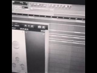 Second Section in matt lange style [deep techno]