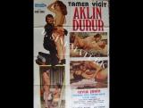 Aklin Durur 1975 -Mehmet Aslan-- Tamer Yigit, Leyla Sahin, Tarik Simsek Perihan Ates