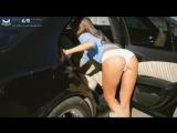 Kinky Ass | самые красивые китайки голые