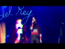 Lana Del Rey – Shades Of Cool (Live @ «Øya»)