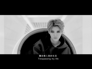 LuHan 鹿晗 Roleplay Office Music Video (Story Version)