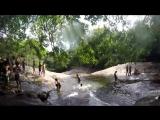 Play time with #aqua මීමුරේ - Meemure