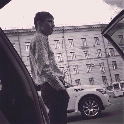 Денис Лилиев