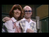 Elton John &amp Kiki Dee - Don't Go Breakin' My Heart (1976)