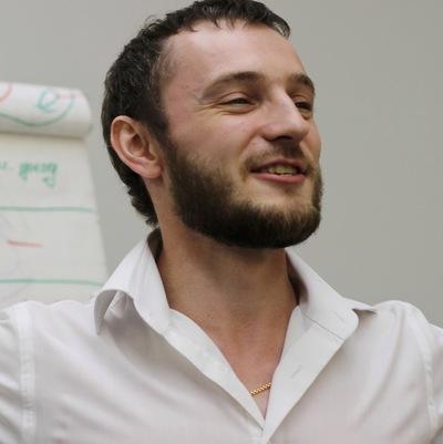 Александр Журкин