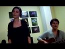 Настье - Шамбала [Би-2 cover] (Краснодар, Олимп, 28.06.2017)