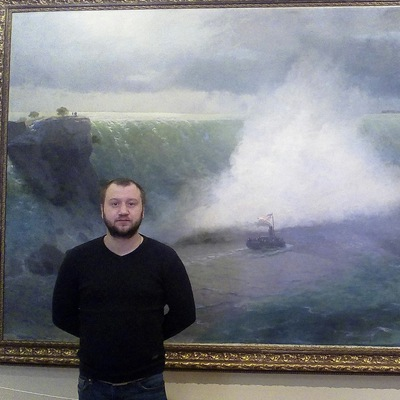 Сергей Тимашков