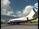 Фильм об авиакомпании NordStar Airlines