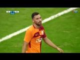 Galatasaray 1-1 Östersunds.