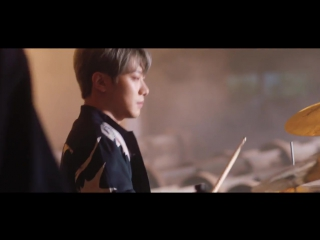|MV| FTISLAND - Wind
