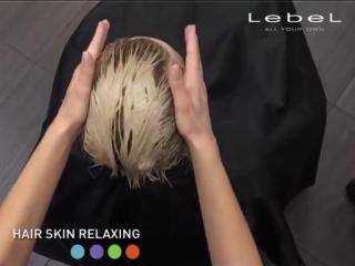СПА-программа Hair Skin Relaxing