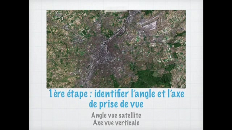 L'analyse de paysage en Géographie