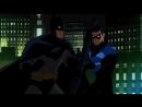 Бэтмен Под красным колпаком Batman Under the Red Hood 2010