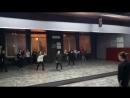 Choreography by Maxim Kovtun (The XX: Lips) sel3