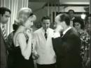 """«О atsidas"""" (Умник) 1962. В кадре танцует греческая актриса Зои Ласкари (Королева красоты)"""