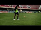 Легендарный трюк Роналдиньо